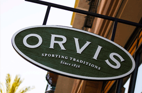 Orvis Fly Fishing Store Southern California