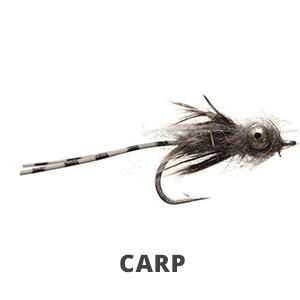 Best online discount fishing trout flies plus steelhead for Discount fly fishing