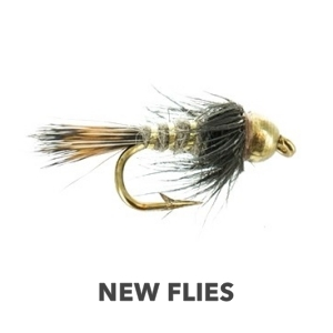 New Flies For 2020