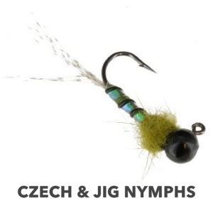 Czech Nymph | Jig