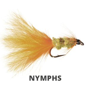 cheap discounted fly fishing nymphs theflystop, Fly Fishing Bait