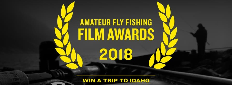 Rio Amateur Fly Fishing Film Awards 2108