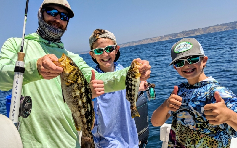 San-Diego-Fly-Fishing-La-Jolla-Calico-Bass