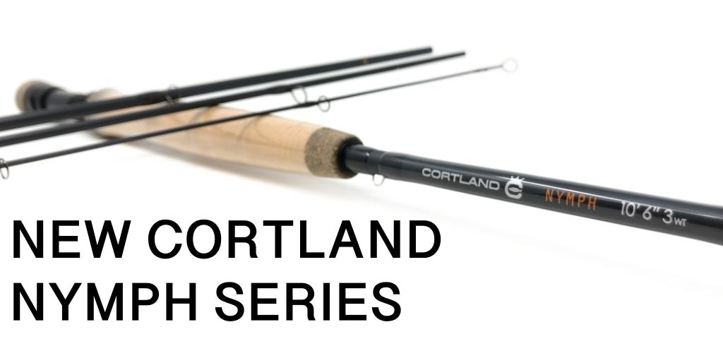 Cortland Nymph Series