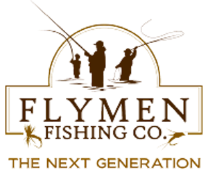 Fly Men Fishing