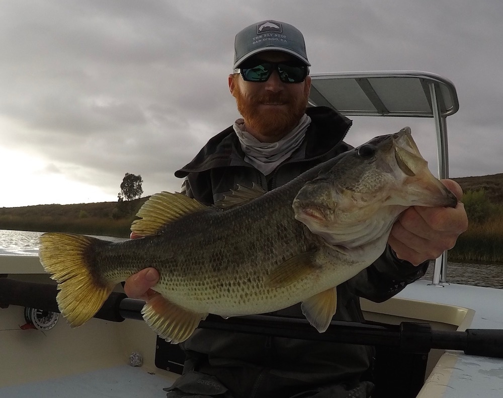 Bass-Fishing-San-Diego-Lakes