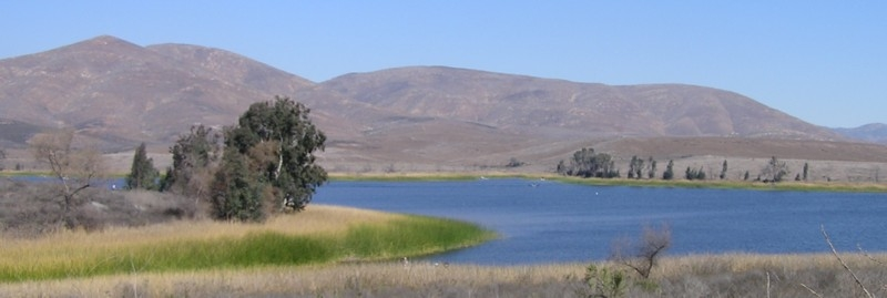 Otay Lake Southern California