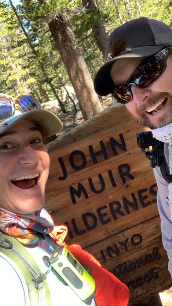 John-Muir-Wilderness