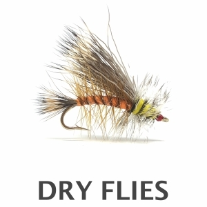 dry fly patterns for trout