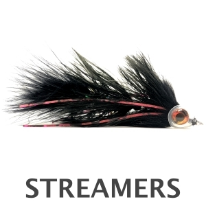 best trout streamers