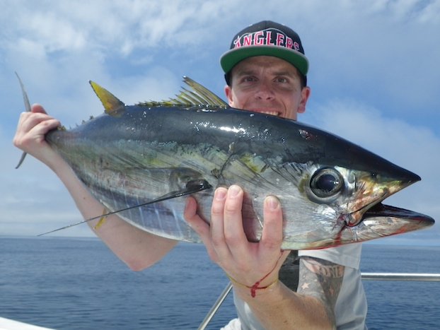Fly-Fishing-Tuna-Yellowfin-San-Diego