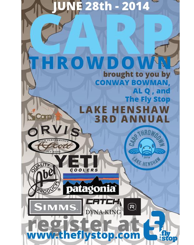 carp-throwdown-flyfishing-poster-tournement
