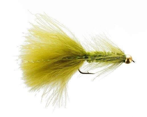 Woolly-Bugger-Carp-Fly