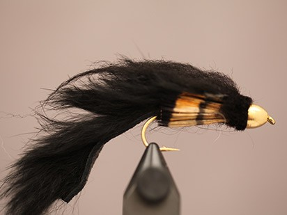 Conehead-Woolly-Sculpin-Black-Fly-Fishing