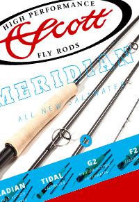 Scott Meridan Fishing